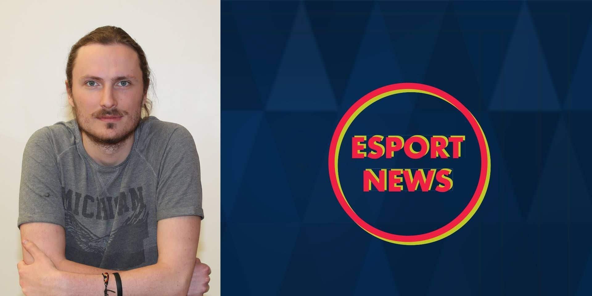 DH Esport News : toutes les news esportives de la semaine ! (VIDÉO)