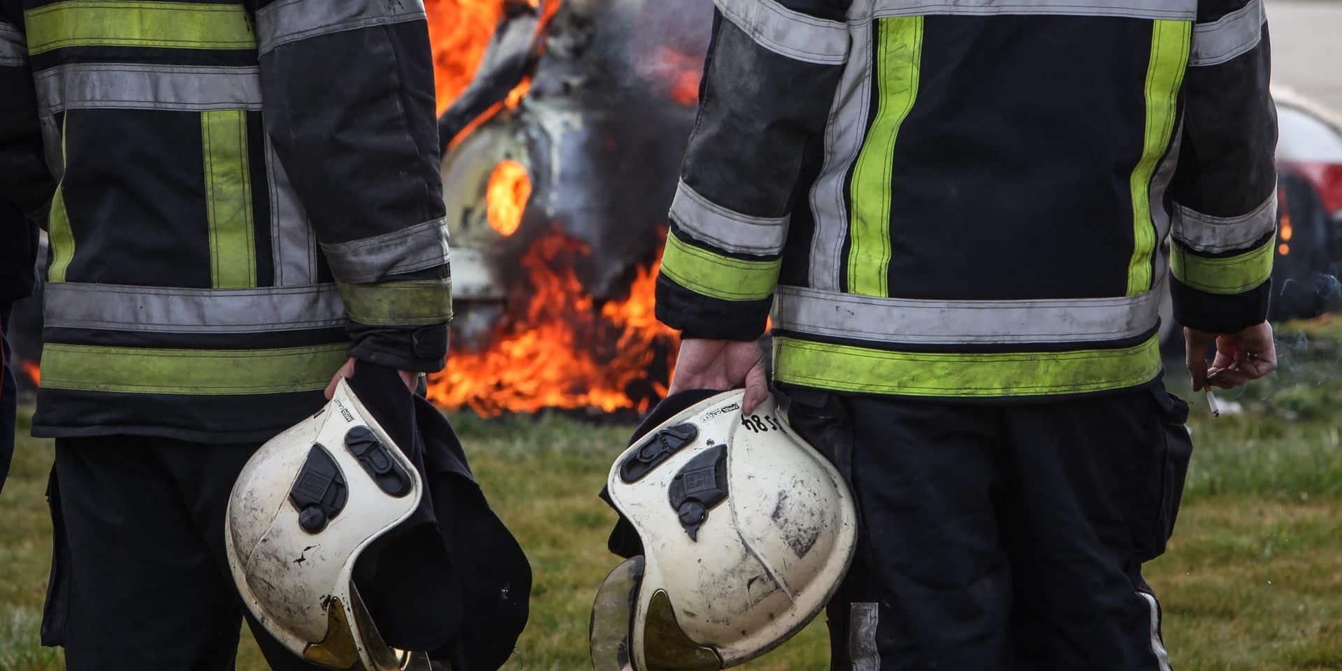 Les zones de secours recherchent 673 pompiers en 2018