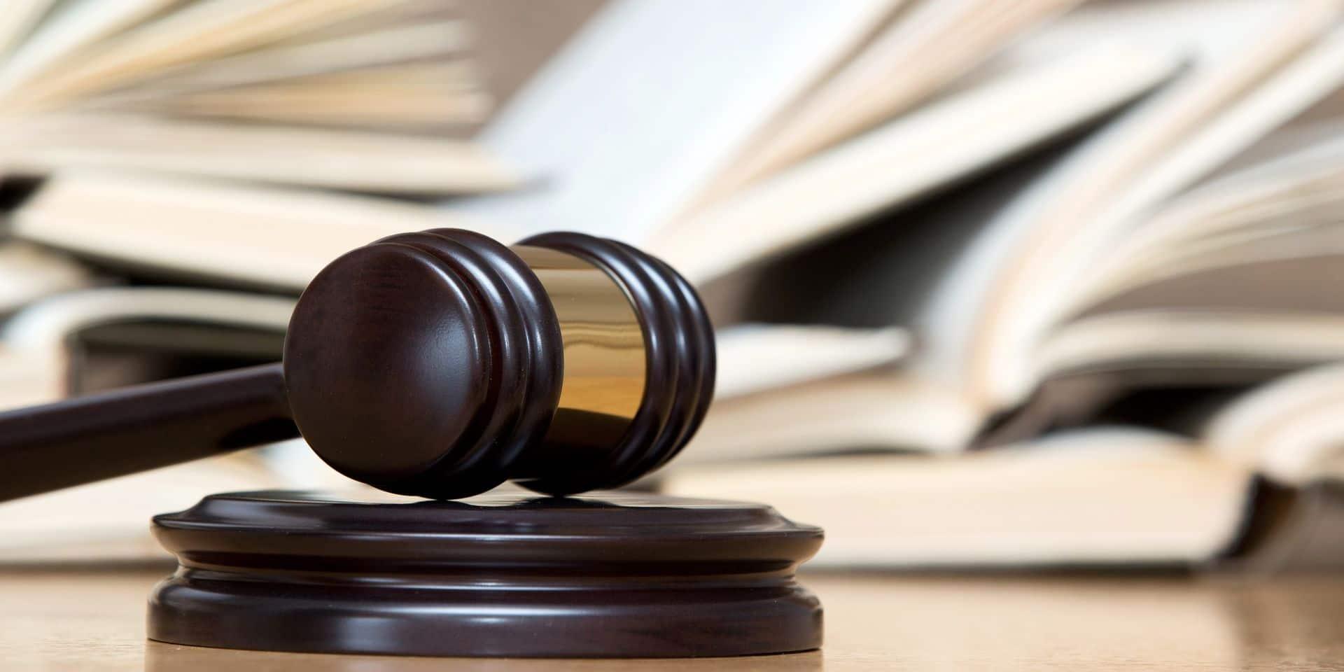 Robert Spatz, Le gourou de l'OKC, est condamné