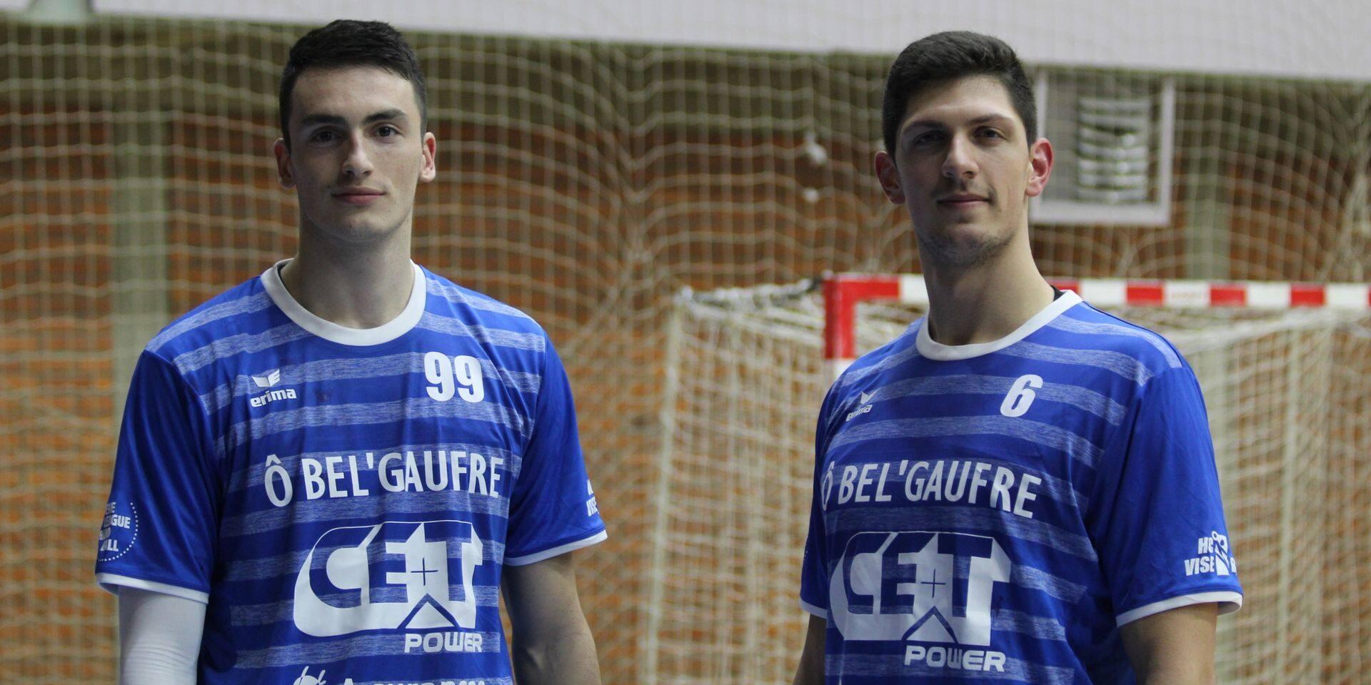 Handball: Visé risque de perdre Carvalhais pour 3 mois