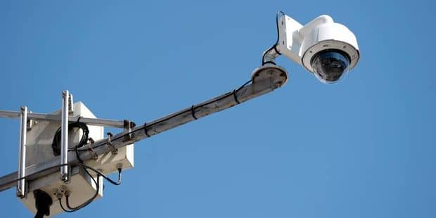 La Ville de Binche va installer 41 caméras supplémentaires - La DH