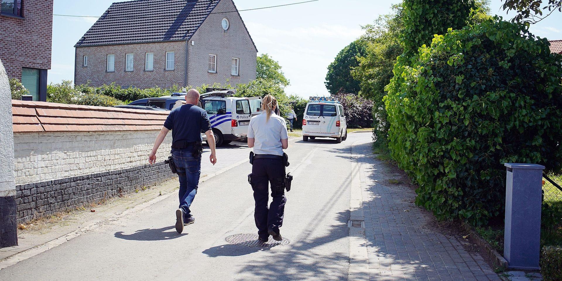 """Les zones de police du Brabant wallon en manque criant d'effectifs : """"Nous avons zéro postulant"""""""