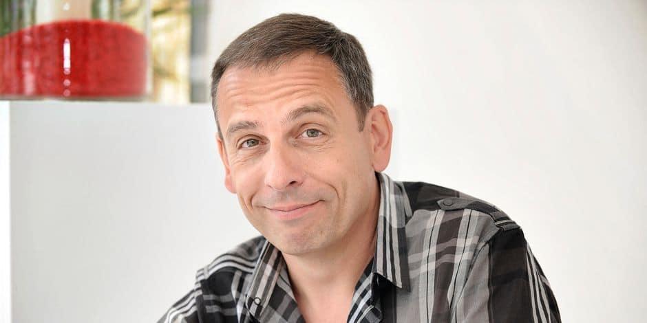 """Le coup de gueule de François Pirette : """"Notre gouvernement oublie que la culture, c'est une économie !"""""""