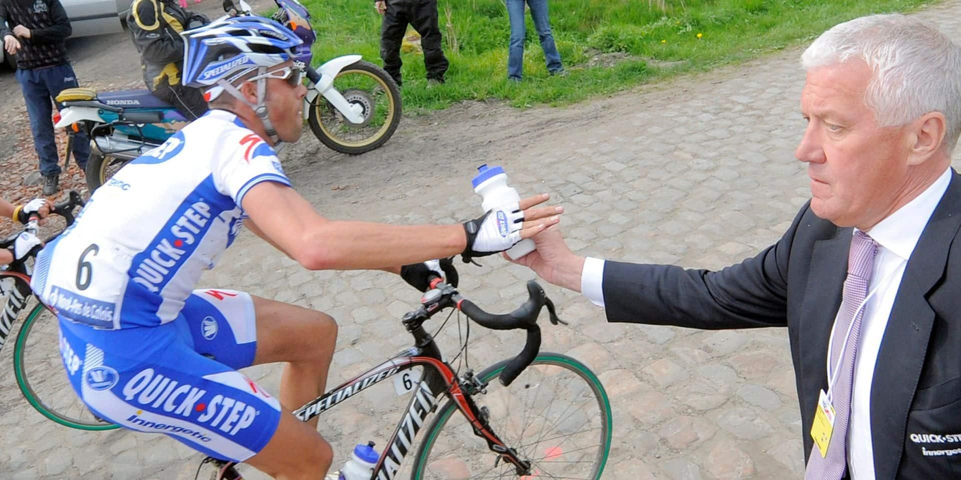 """Le boss de Quick-Step ne croit pas au Tour de France: """"Comment pourraient-ils justifier de le courir?"""""""