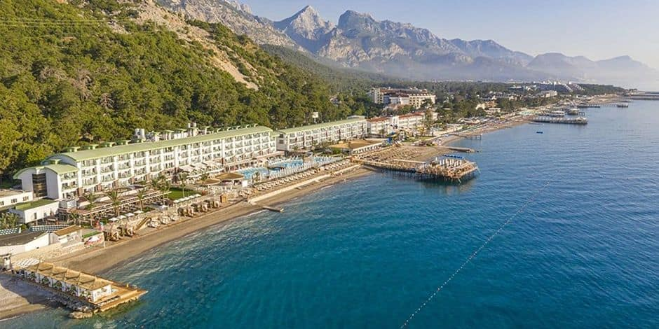 Des vacances sans coronavirus dès le 26 juin en Turquie, en Espagne et en Italie: découvrez tous les détails