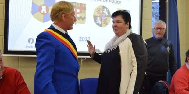 Estaimpuis : L'échevine Isabelle Marquette a demandé à être déchargée de ses fonctions - La DH