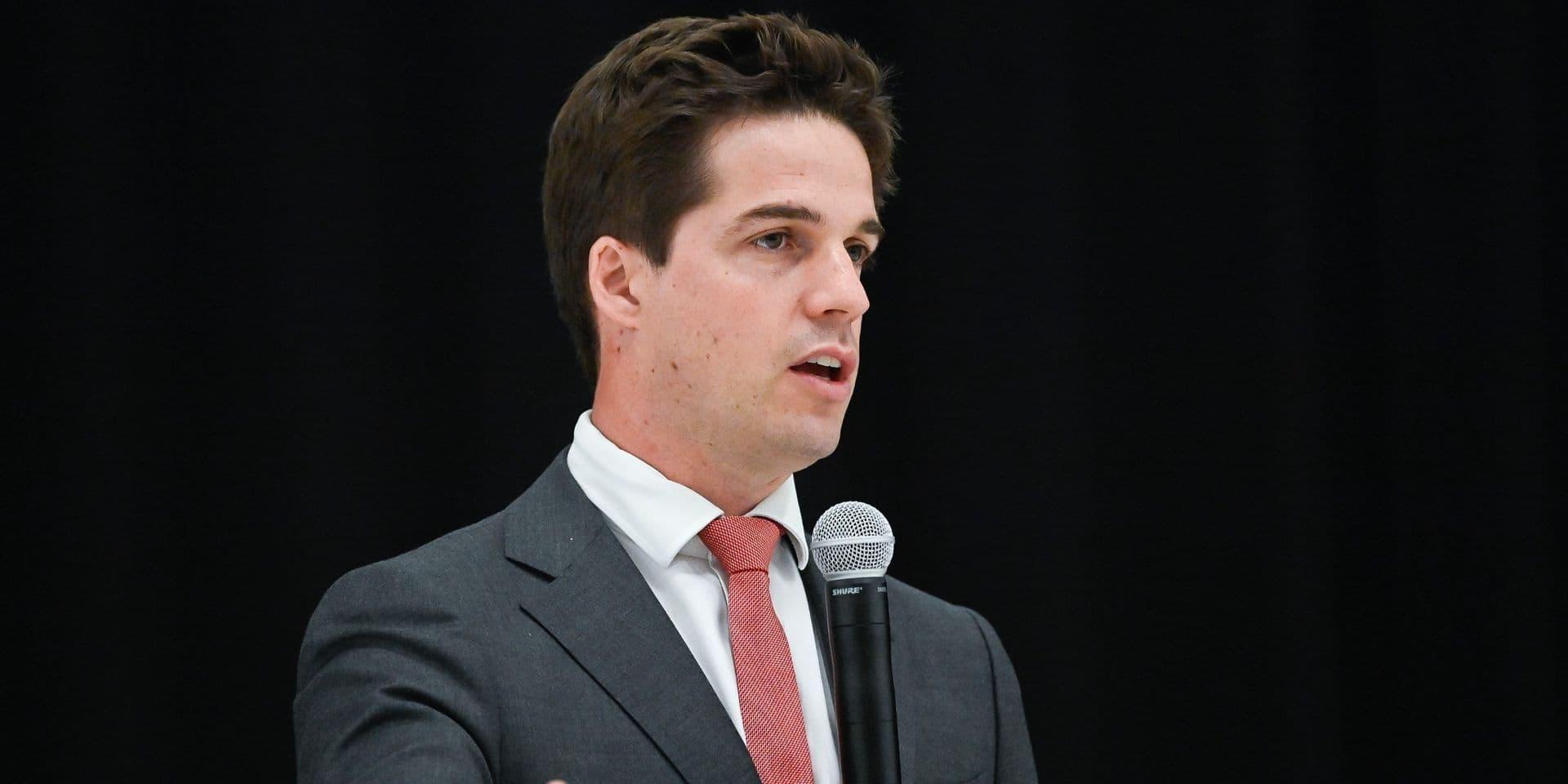 Intempéries: Thomas Dermine demande 600 millions au fédéral, De Croo répond que la proposition est à l'examen