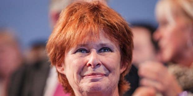 Watermael-Boitsfort : Martine Payfa brigue à nouveau le mayorat - La DH