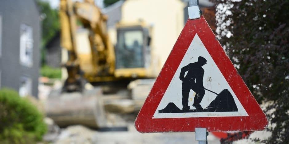 Frasnes: la bretelle d'accès vers Bruxelles sera fermée pour travaux
