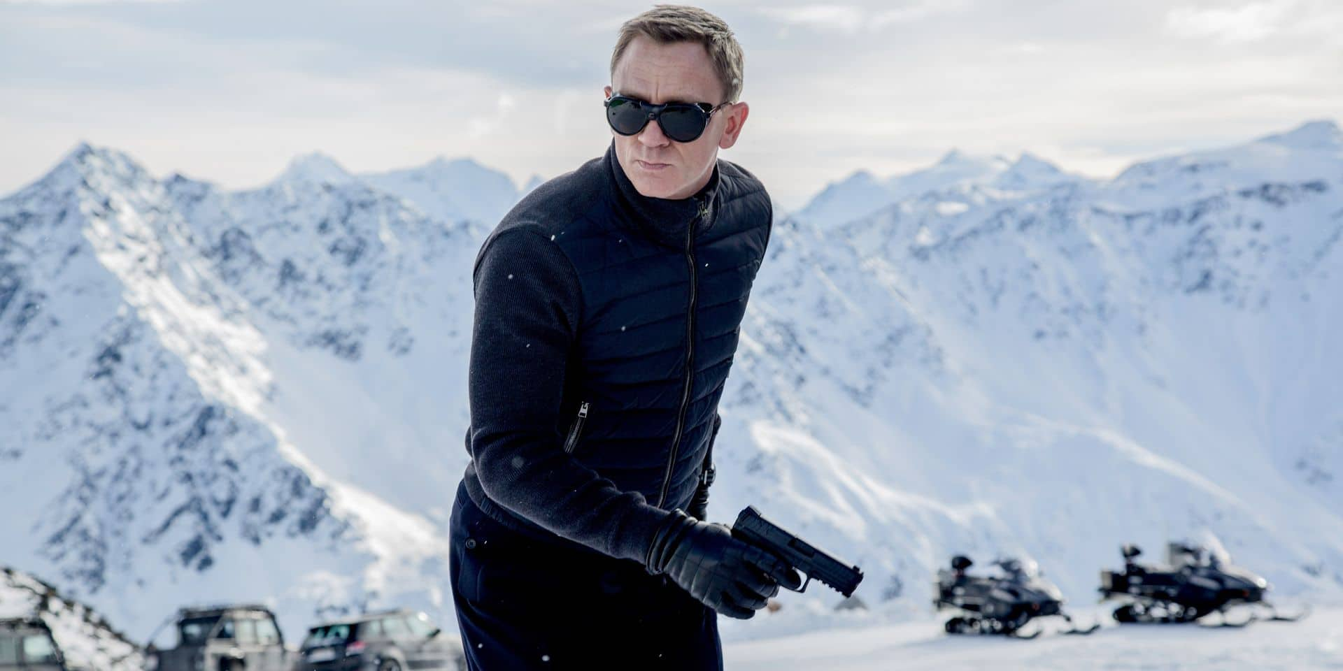 """No Time to Die"" : le James Bond le plus long"
