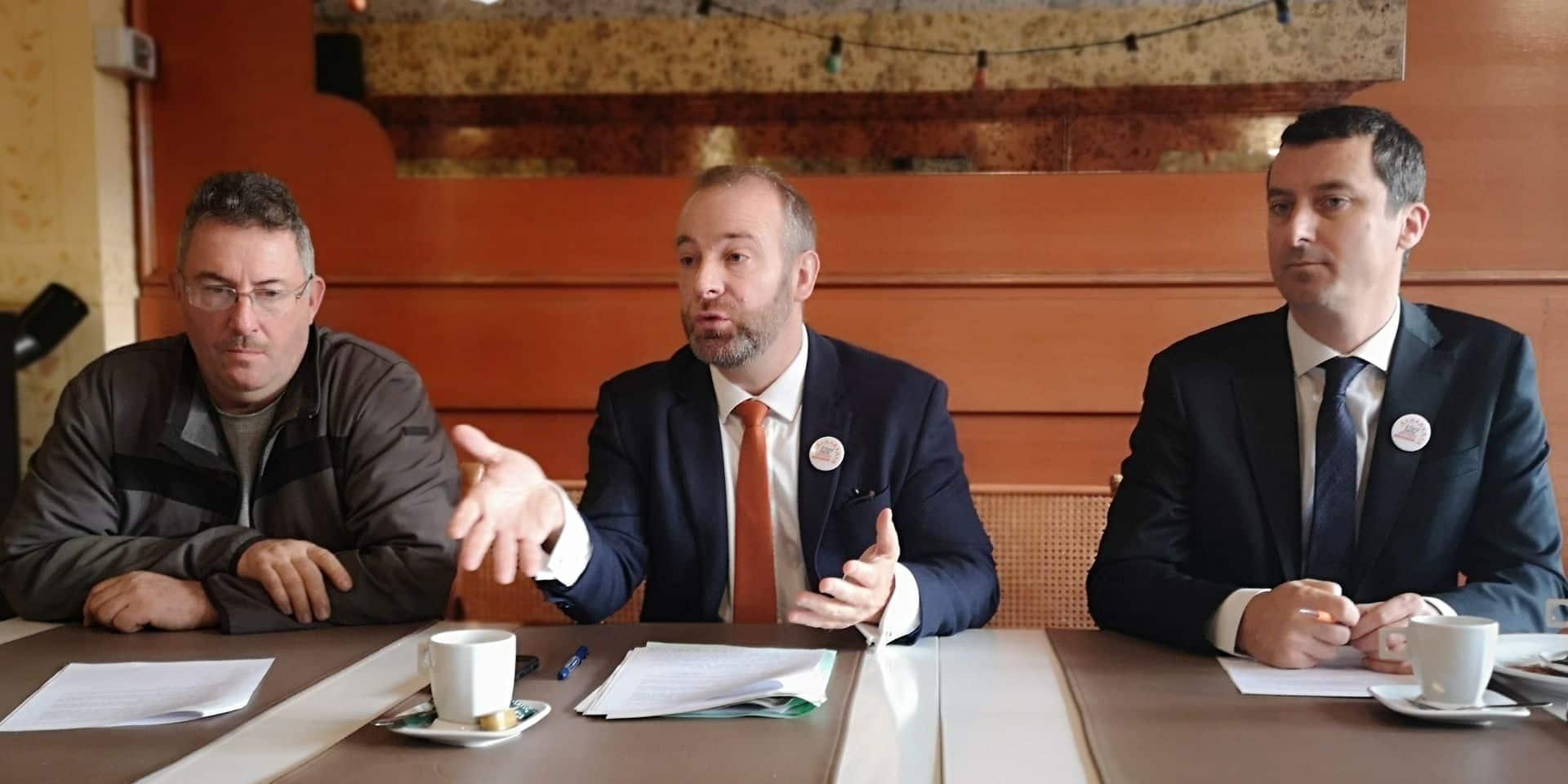 Le cdH du Brabant wallon suggère que l'enseignement provincial soit cédé à un autre niveau pouvoir