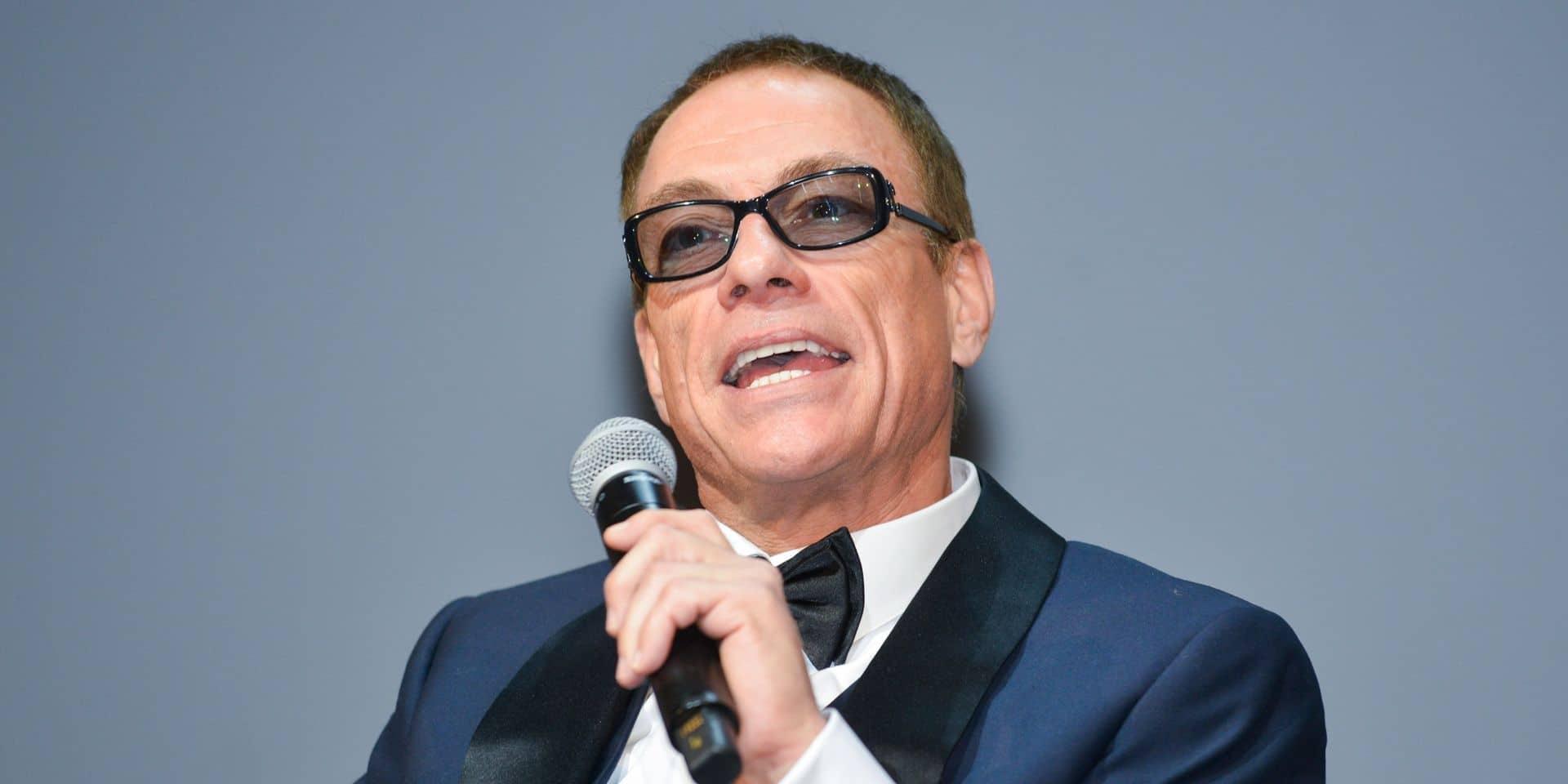 Jean-Claude Van Damme de retour cet été sur Netflix