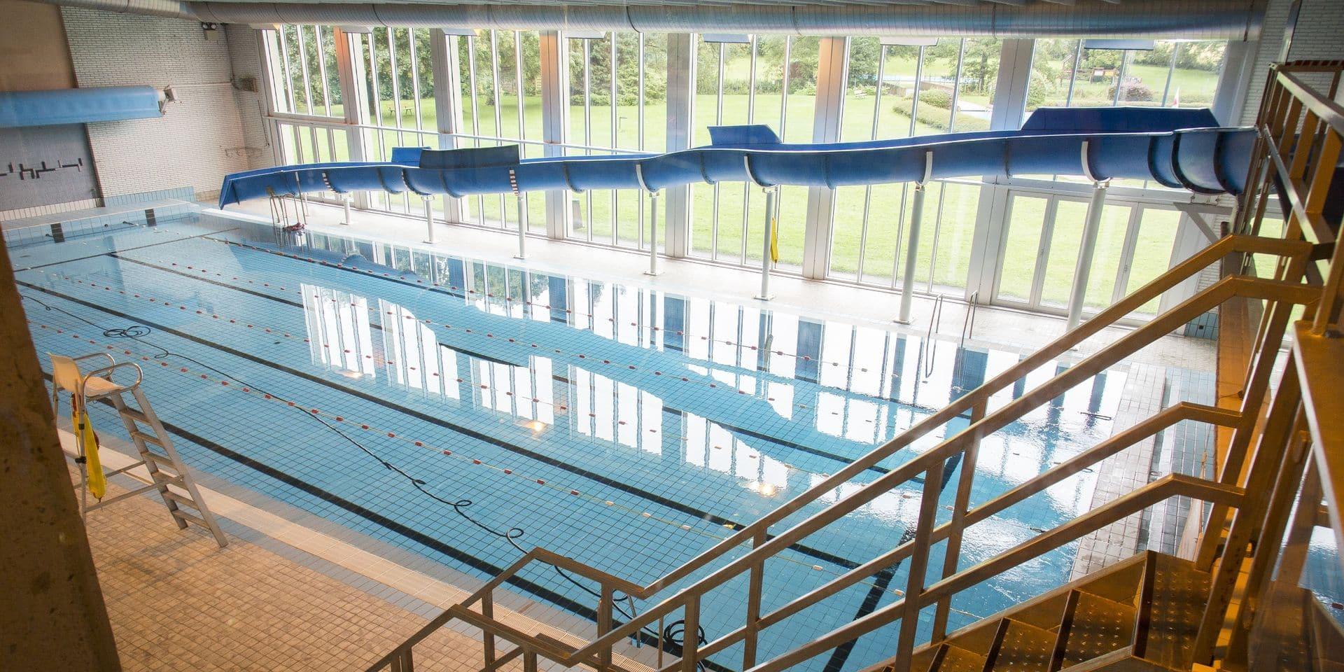 La piscine de Spa bientôt rénovée