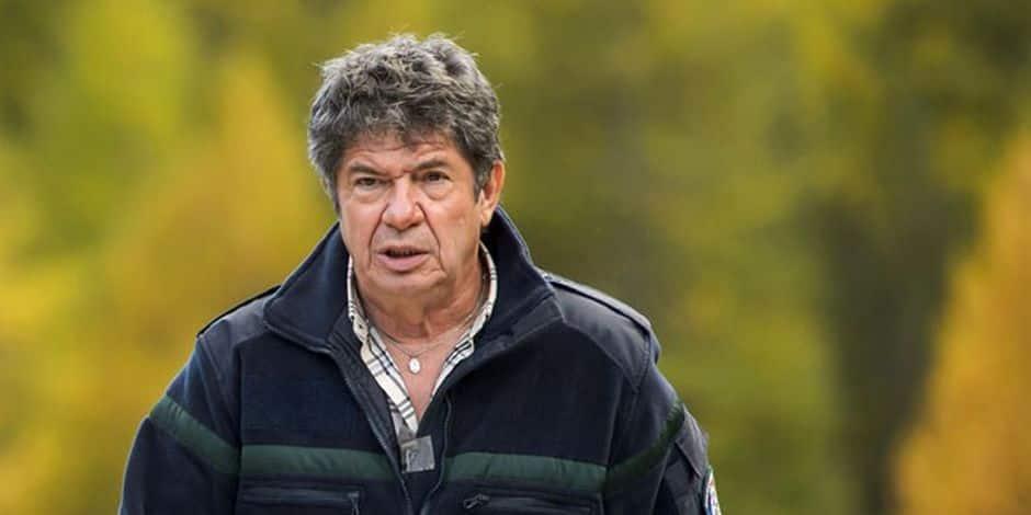 "Lionnel Astier quitte ""Alex Hugo"""