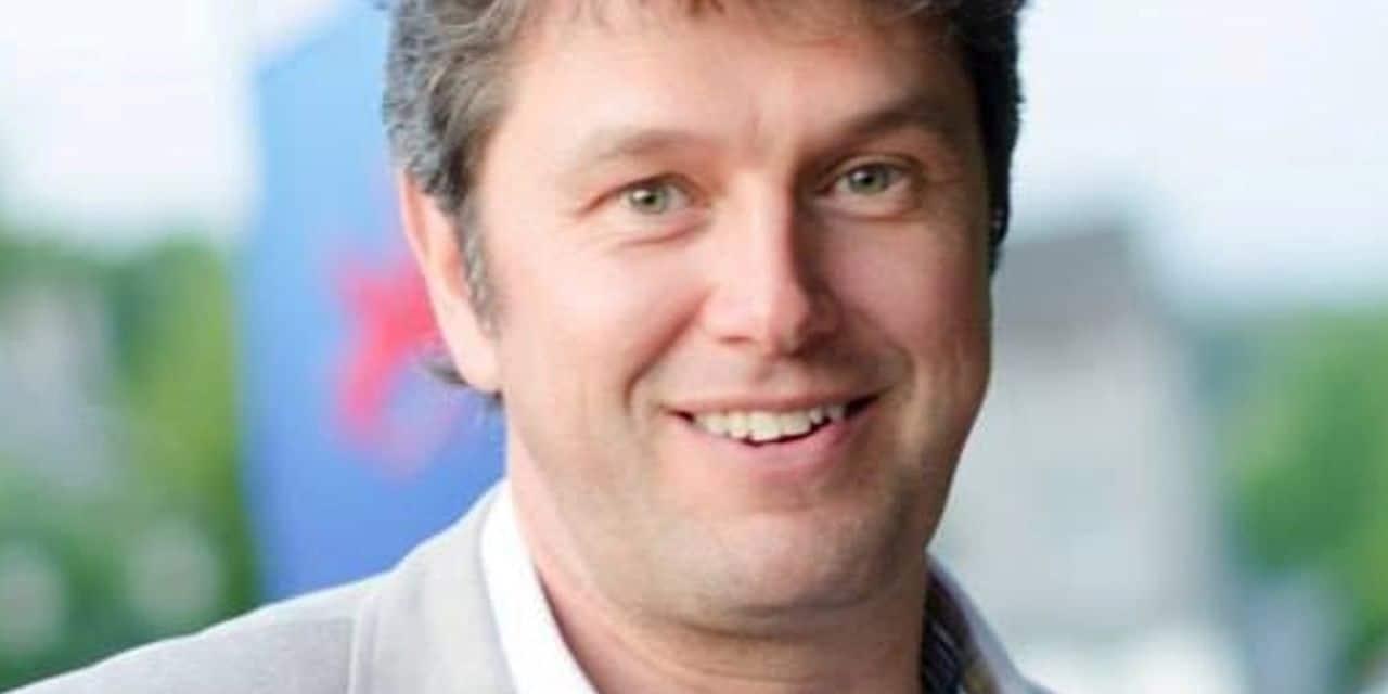 Le député Yves Evard pourrait rempiler à la Région