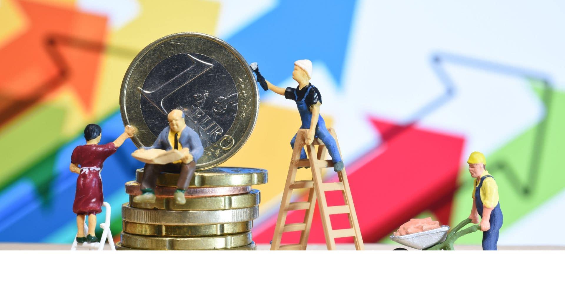 Le salaire minimum pourrait augmenter de 58 euros brut par mois