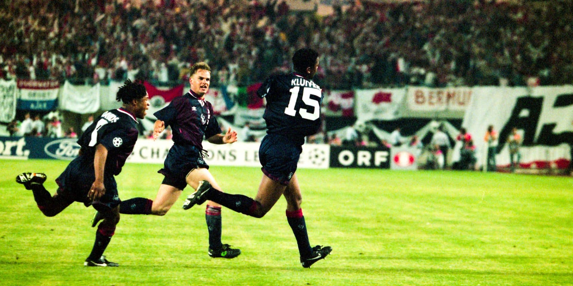Une C1 anniversaire, un T1 légendaire (5/7): Il y a 25 ans, la jeunesse amstellodamoise triomphait du grand Milan