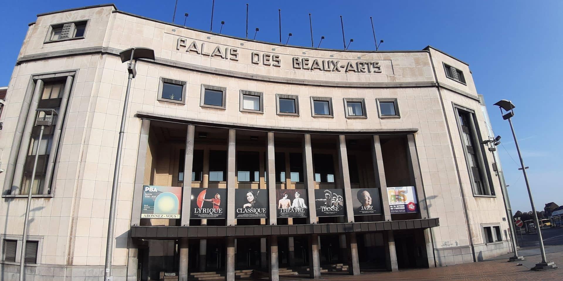 Culture: dérogations pour le PBA, Charleroi Danse et le cinéma Pathé Gaumont