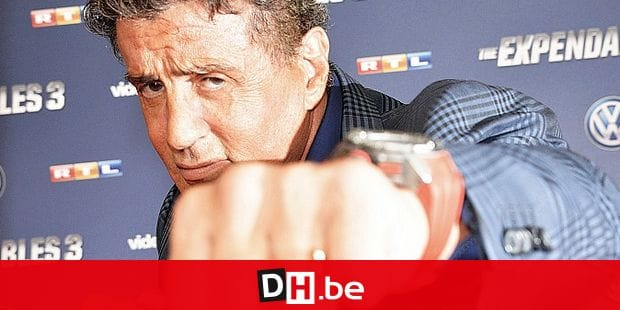 Sylvester Stallone / Red Carpet / Arrival / The Expendables 3 Premiere Germany in Cologne, 06.08.2014 Reporters / DPA