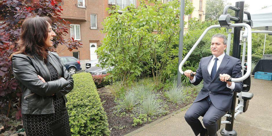 Elections communales à Saint-Josse : Le CDH jouera l'arbitre - La DH