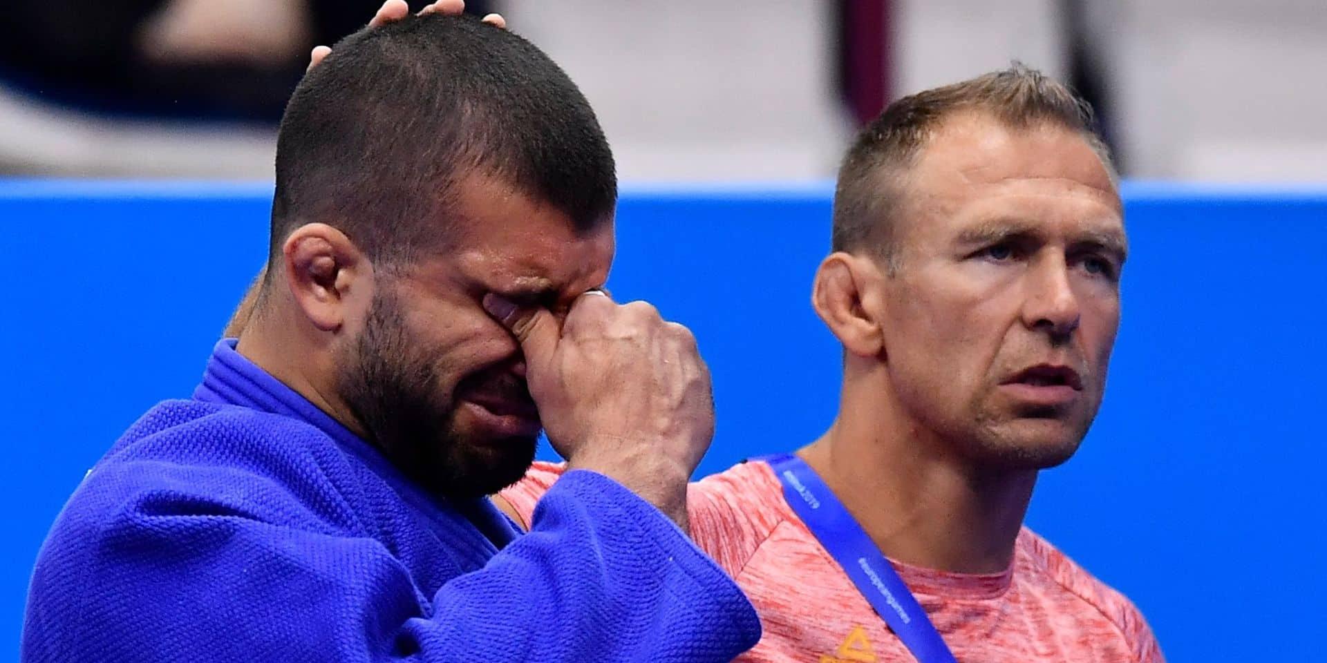"""Nikiforov doit, à nouveau, se faire opérer: """"Je reviendrai vite..."""""""