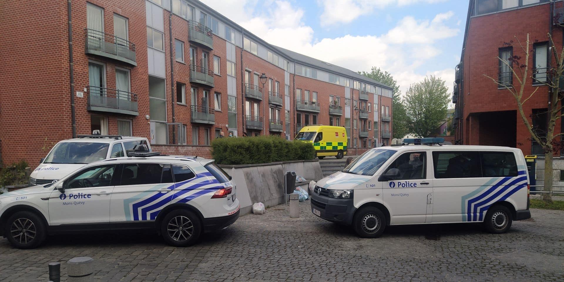 Décès suspect d'Alexandre à Mons : un médecin légiste mandaté
