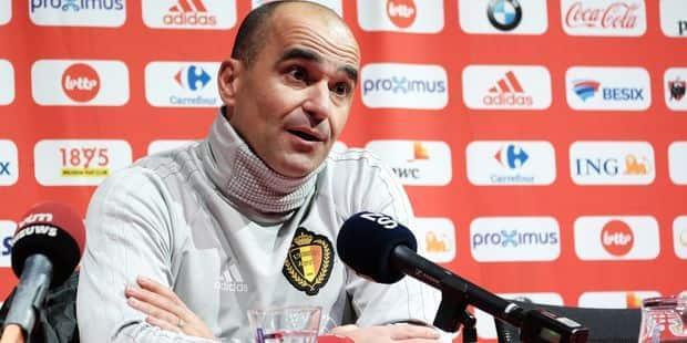 """Martinez: """"La Tunisie peut être la surprise du Mondial"""" - La DH"""