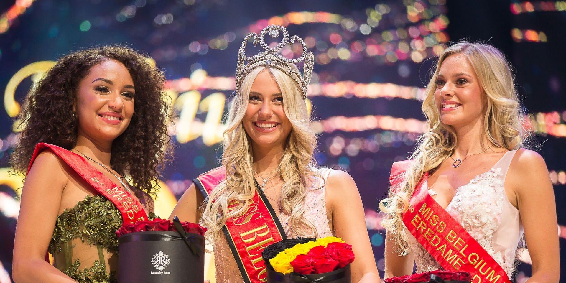 """Un participant au show dézingue le Comité Miss Belgique: """"100 euros pour assister à une foire à la saucisse!"""""""