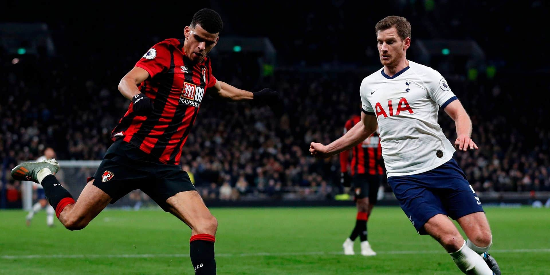 "Jan Vertonghen: ""On se sent tous responsables de l'éviction de Pochettino"""