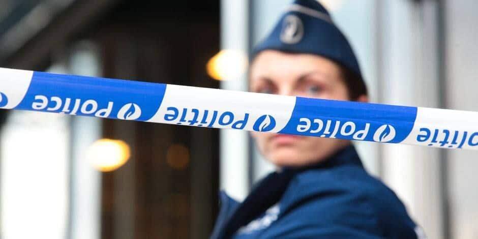 Encore une opération anti-deal de rue à Charleroi: de la drogue et l'argent saisis, deux individus présentés au parquet