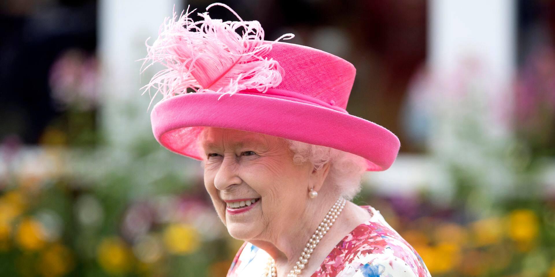 Elizabeth II : Découvrez son passage secret à Buckingham Palace