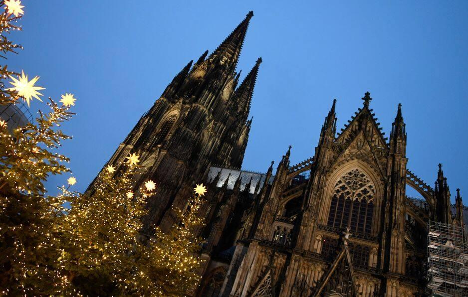 Cologne (Allemagne)