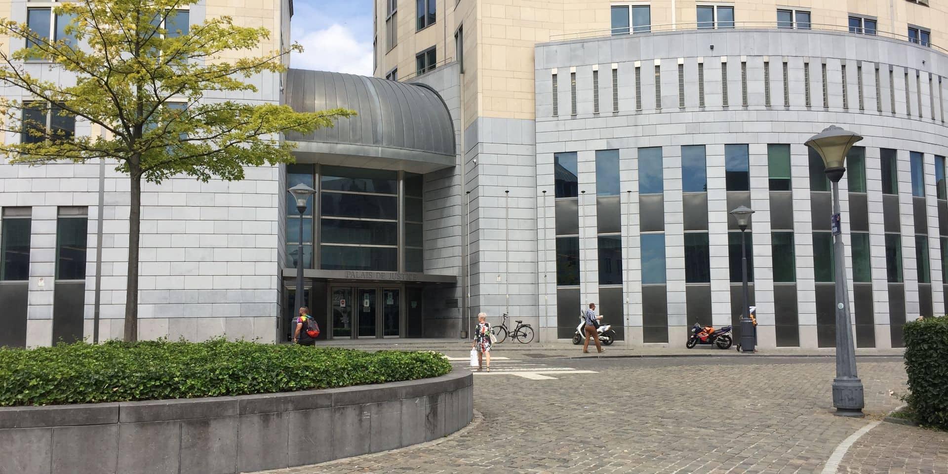 Liège : Il viole une déficiente mentale !