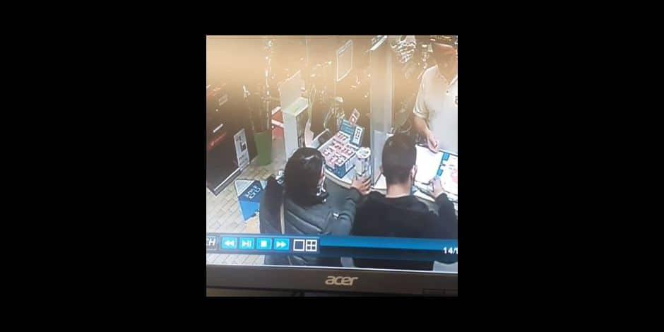 Un couple d'escrocs présumés interpellé à Neupré