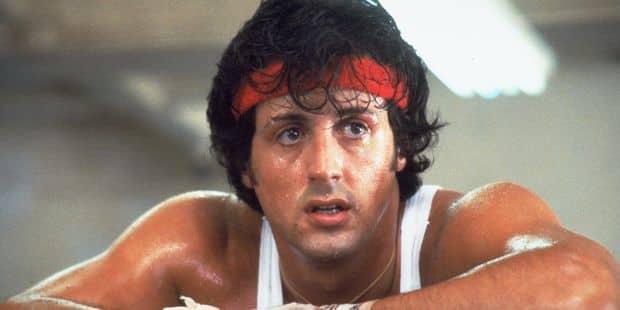 Sylvester Stallone n'enfilera plus son costume de Rocky - La DH
