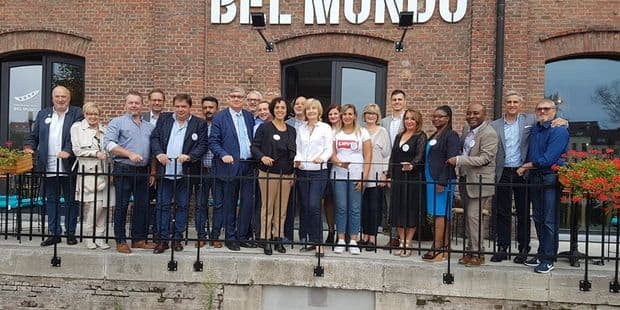Molenbeek: La liste du bourgmestre met l'accent sur les jeunes, la sécurité et la culture - La DH