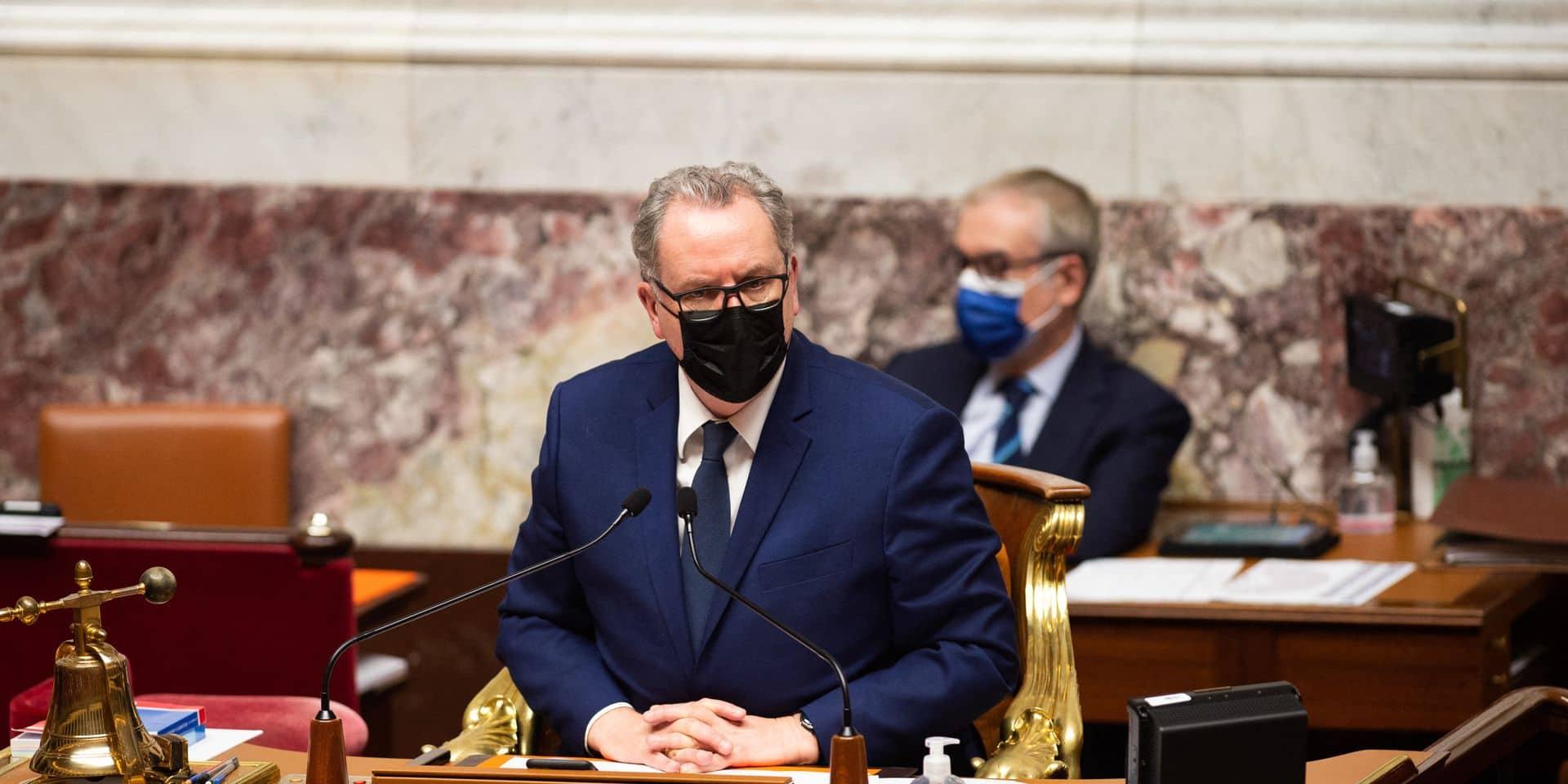 Le pass sanitaire sera-t-il aussi obligatoire pour les députés français ?