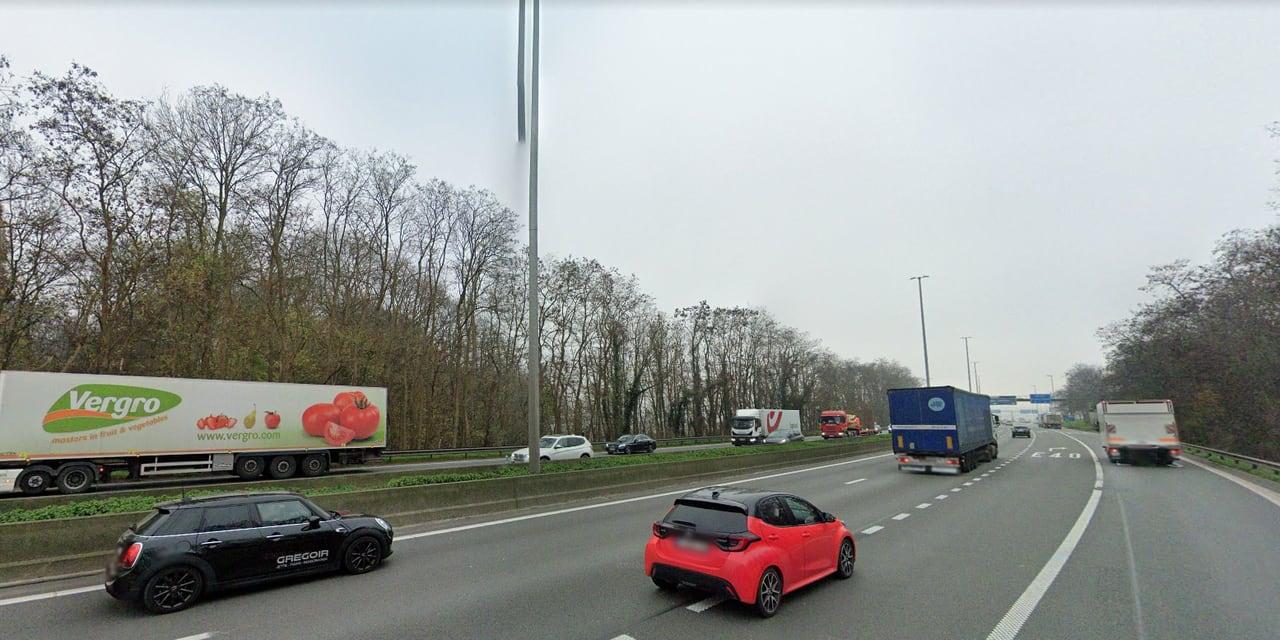Un mort et plusieurs blessés graves dans un accident sur l'autoroute E19 vers Anvers