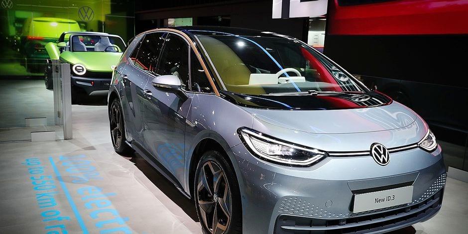 Salon de l'Auto: Une nouvelle taxe automobile en vue ?