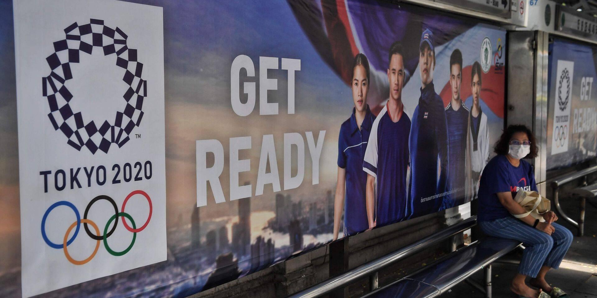 Pour ou contre: faut-il reporter les Jeux Olympiques?