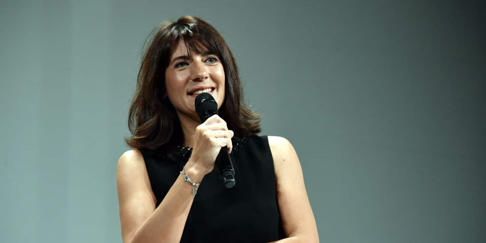 Les adieux remplis d'émotions d'Estelle Denis à L'Equipe TV