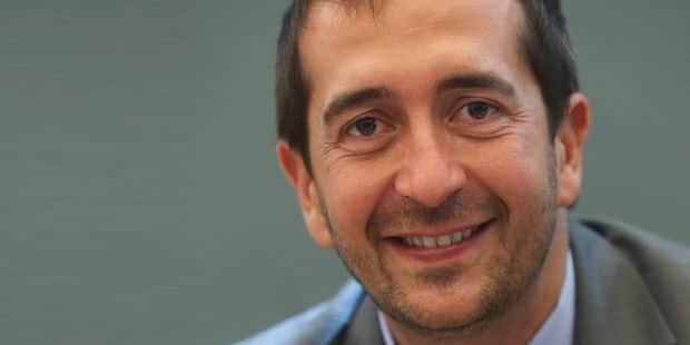 Anthony Dufrane renonce à son mandat de conseiller communal à Charleroi - La DH