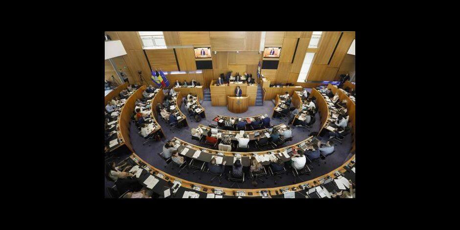 La Région bruxelloise a pris huit arrêtés de pouvoirs spéciaux lors de la deuxième vague de l'épidémie