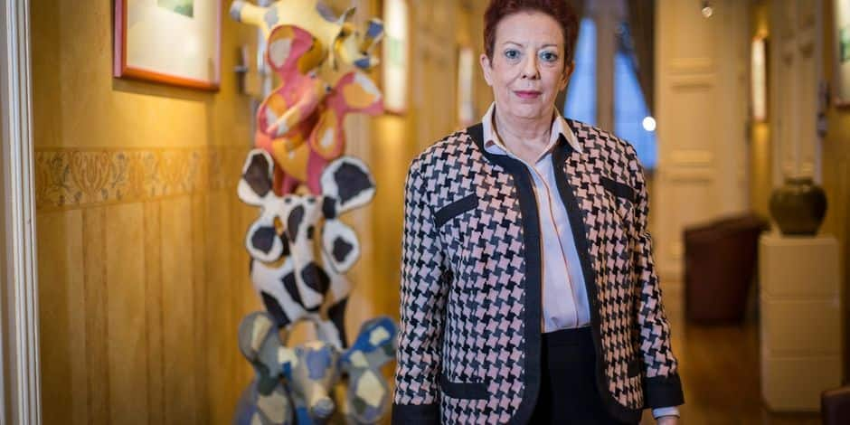 Blegny en deuil : Myriam Abad-Perick s'en est allée