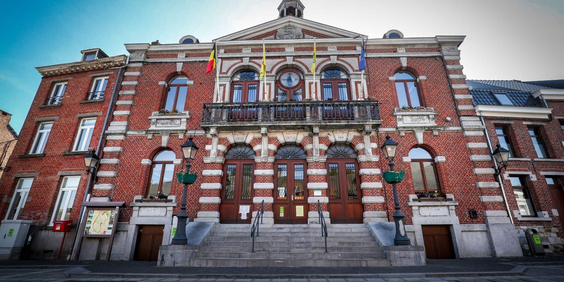Le Roeulx: 1 000 euros pour chaque établissement Horeca