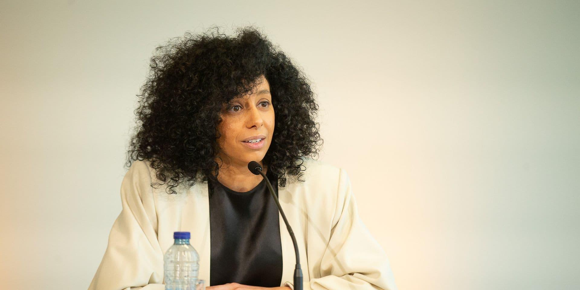 350.000 euros auraient été détournés pour l'ASBL anversoise de la députée Sihame El Kaouakibi
