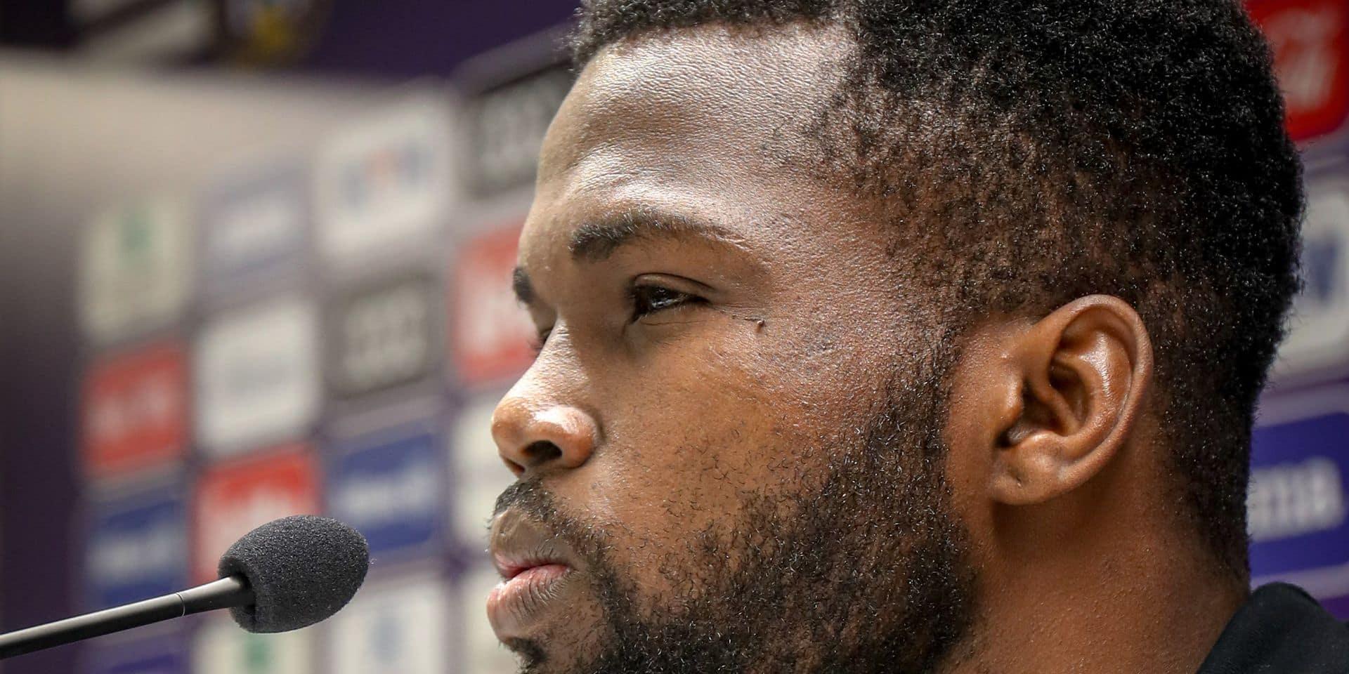"""Kemar Lawrence, la fusée jamaïcaine qui débarque de New York : """"Usain Bolt n'est pas mon modèle"""""""