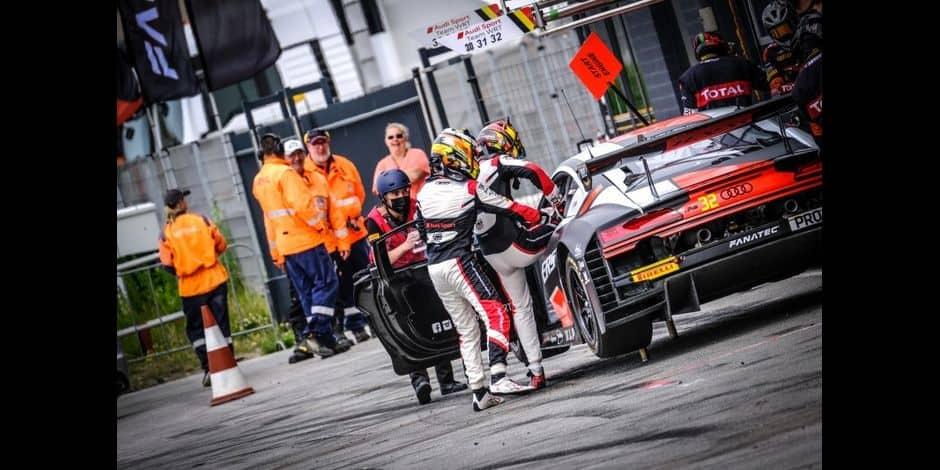 61 GT3 en piste, ces mardi et mercredi à Francorchamps, pour les Test Days 24H