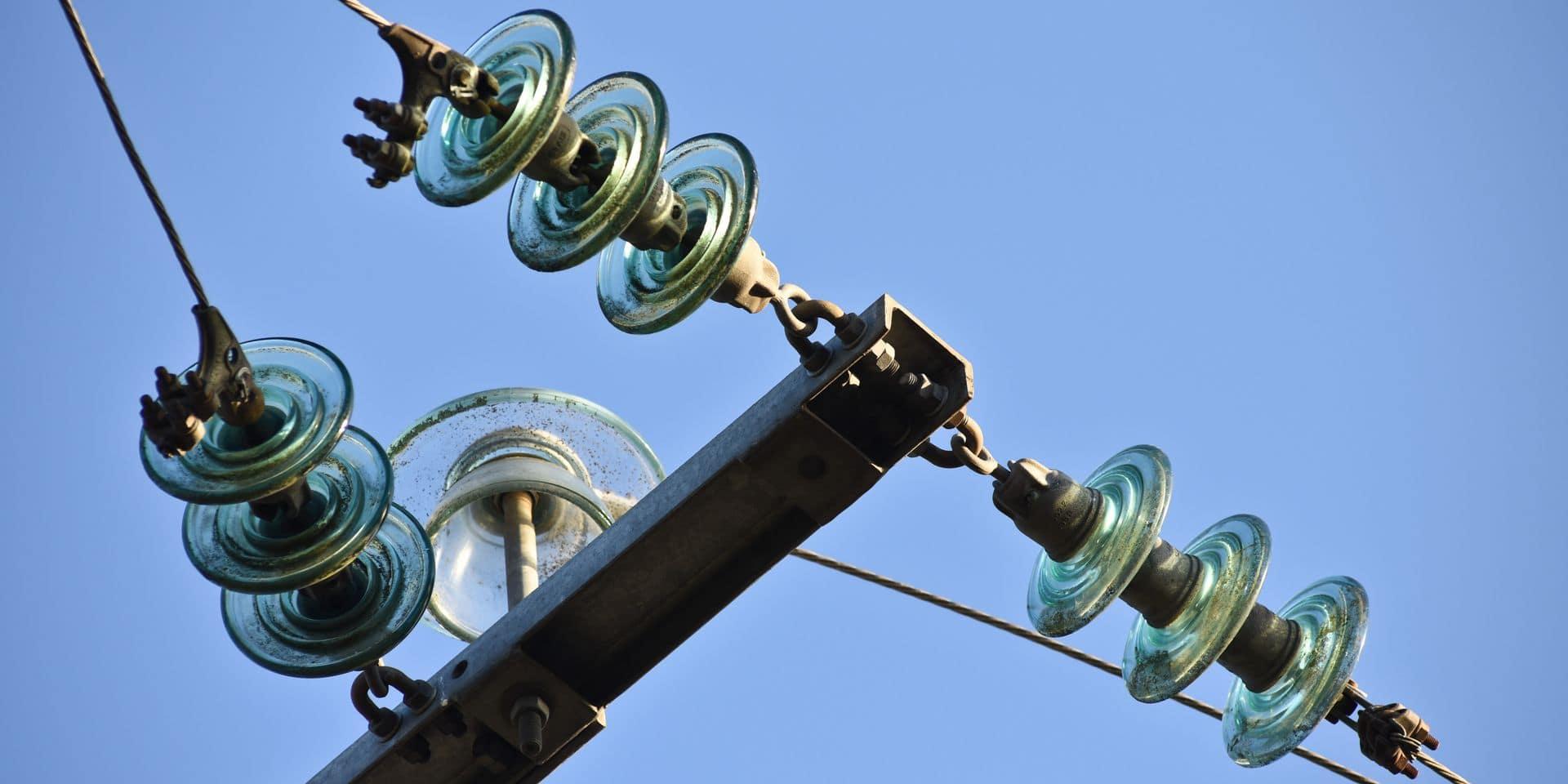 Mauvaise nouvelle: l'électricité augmente de 22% pour les plus démunis