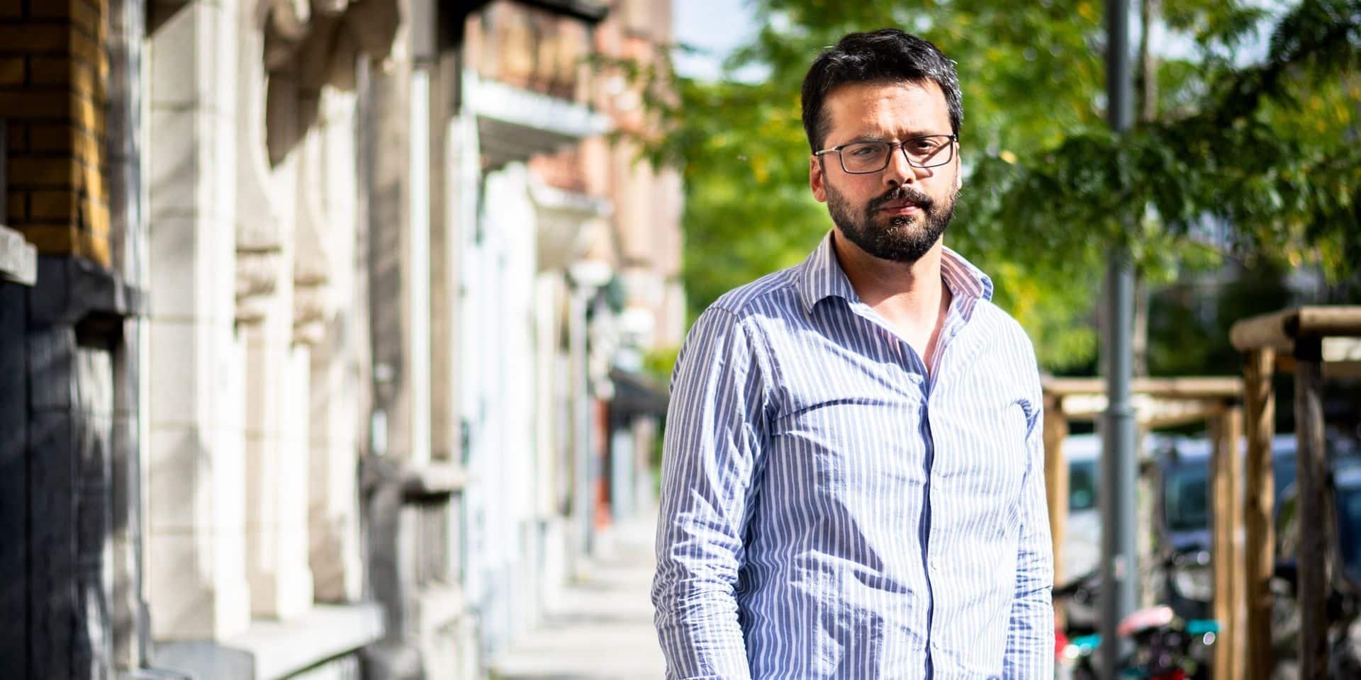 Approché par une firme pharmaceutique, Emmanuel André coupe court aux fausses rumeurs